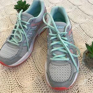 {ASICS} Gel Contend 4 Ortholite Sneakers
